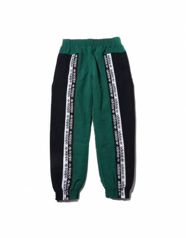 Adidas Originals R.Y.V. track pants - Green/black Adidas Originals Pant 70,49 € -15%
