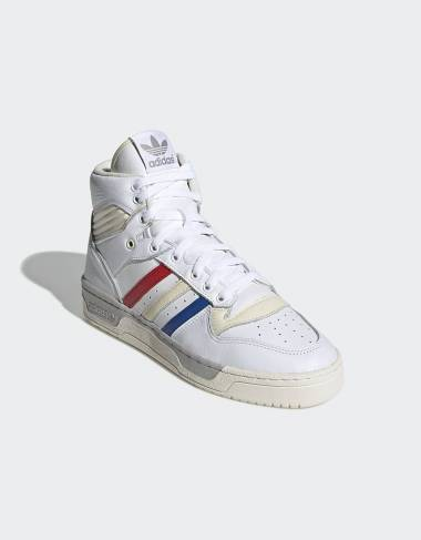 Adidas Originals Rivalry - Cloud white/chalk white/cream Adidas Originals Sneakers 98,36 € -15%
