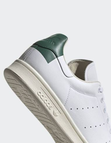 Adidas Originals Stan Smith - Cloud white/collegiate green/off white Adidas Originals Sneakers 90,16 € -30%