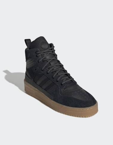 Adidas Originals Rivalry TR - Core black/gum Adidas Originals Sneakers 131,15 € -15%