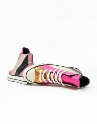 Converse Woman Chuck 70 Metallic Rainbow High Top - egret/multi Converse Sneakers 98,36 € -15%