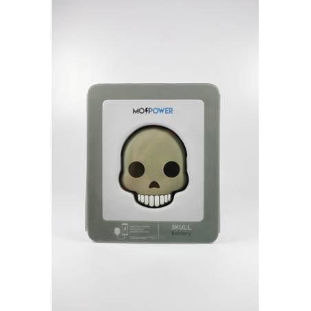 Mojipower Powerbank - Skull Moji Power ACCESSORIES 26,23€