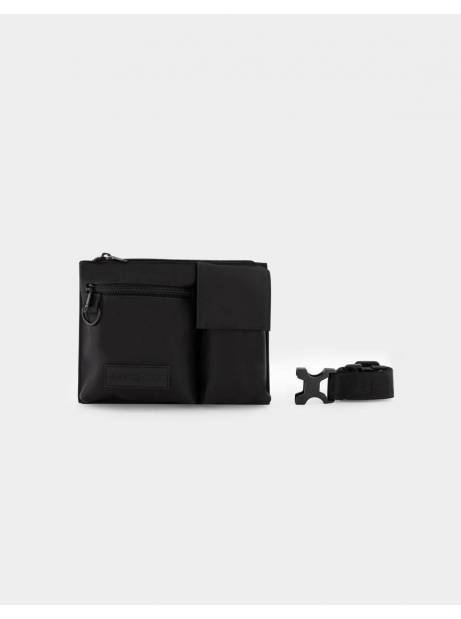 Daily Paper harec waistbag - black DAILY PAPER Backpack 57,38 €