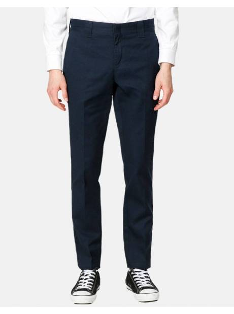 Dickies Slim fit work pant 872 - Dark navy Dickies Pant 62,30 €
