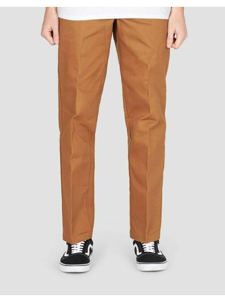 Dickies Slim straight work pant 873 - Brown duck Dickies Pant 62,30 €