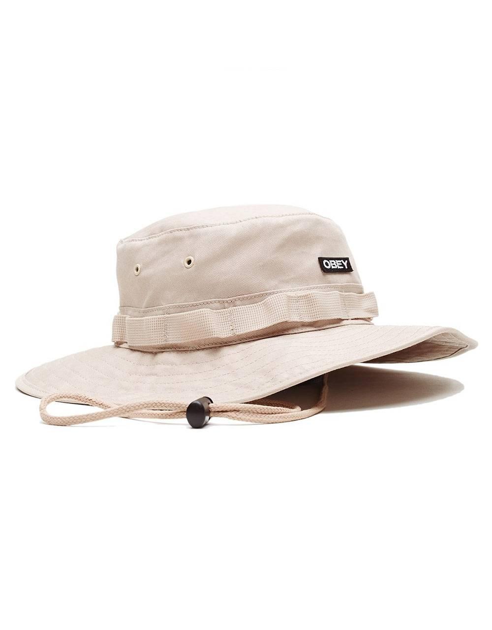 Obey river boonie hat - khaki obey Hat 40,98€