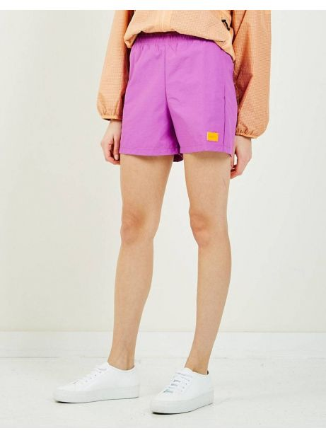 Obey Woman rapids shorts - ultra violet obey Shorts 67,21€