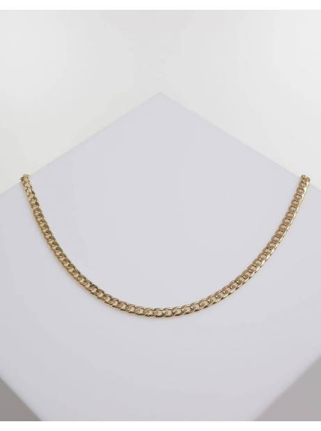 Urban Classics basic necklace - gold Urban Classics Necklace 19,00 €