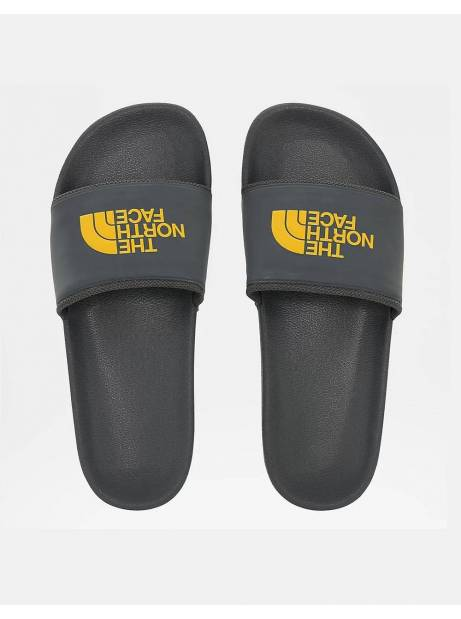 The North Face base camp slide II slippers - tnf grey/yellow THE NORTH FACE Other shoes 31,97 €