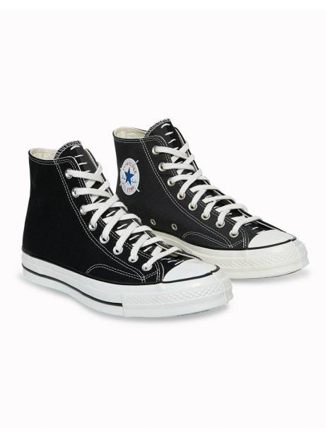Converse Chuck Taylor 70 Recostructed High ltd - black/almost black/egret Converse Sneakers 116,39 €