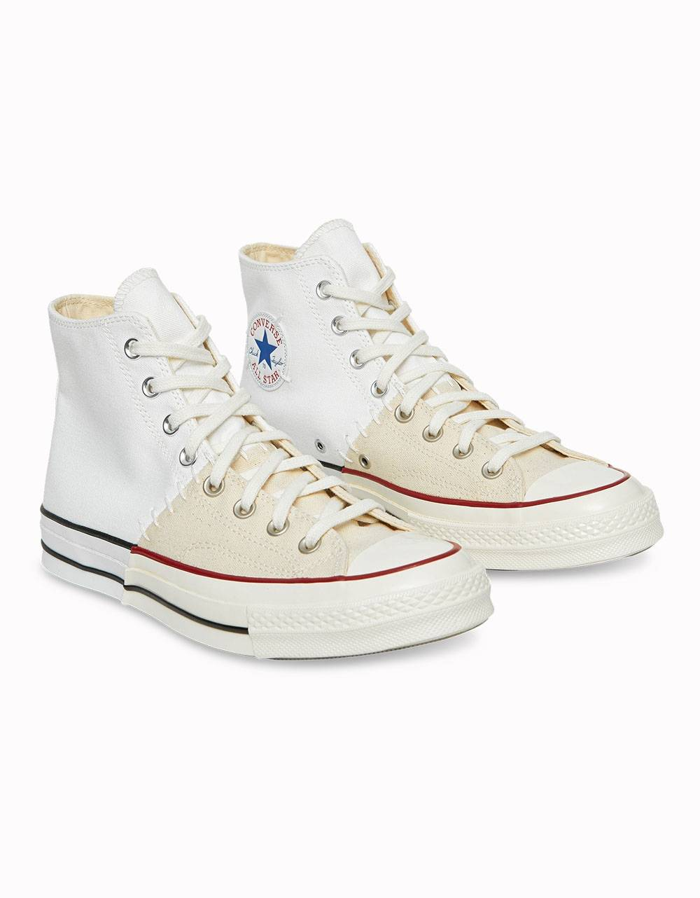 Converse Chuck Taylor 70 Recostructed High ltd - White/egret Converse Sneakers 142,00€
