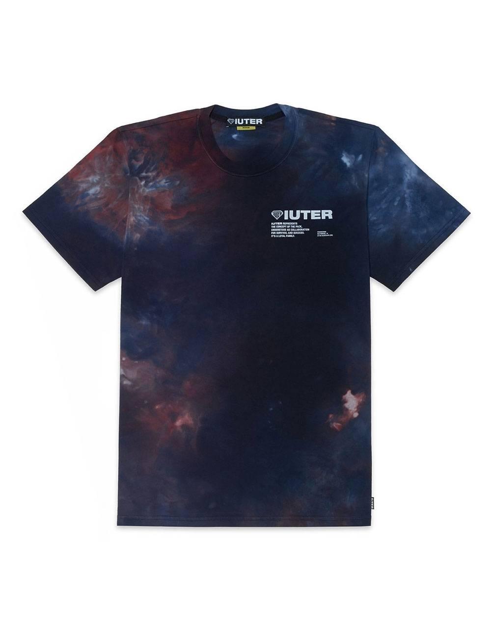 Iuter Disaster tee - Multicolor IUTER T-shirt 40,98€