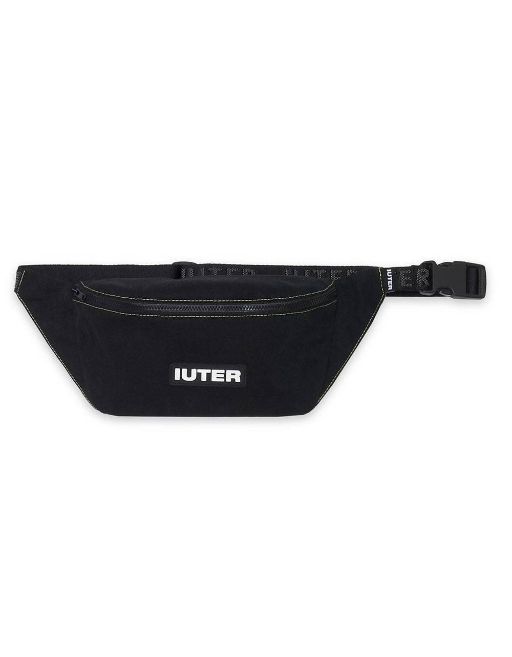 Iuter Waist pouch - black IUTER Backpack 40,98 €