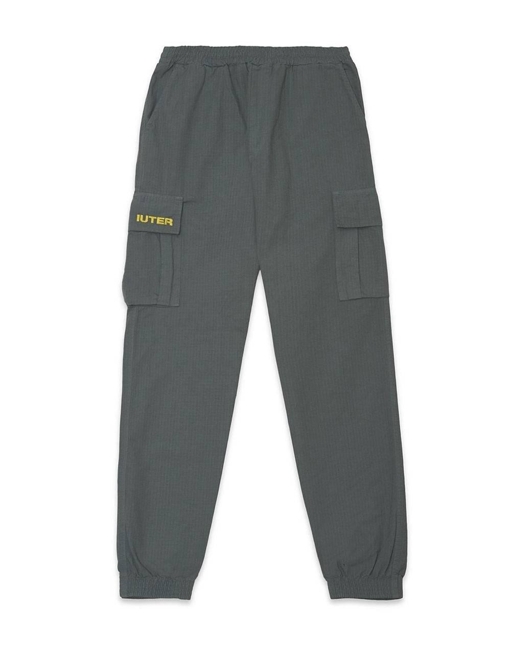 Iuter Jogger cargo pants - Grey IUTER Pant 109,00€