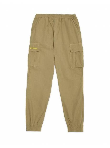 Iuter Jogger cargo pants - Sand IUTER Pant 89,34€