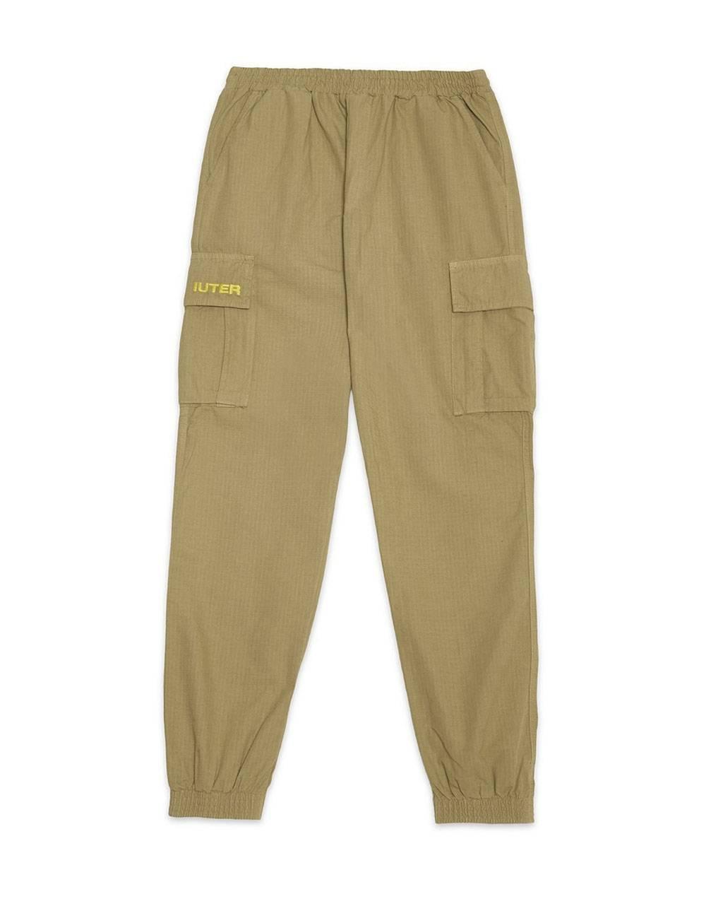 Iuter Jogger cargo pants - Sand IUTER Pant 119,00€