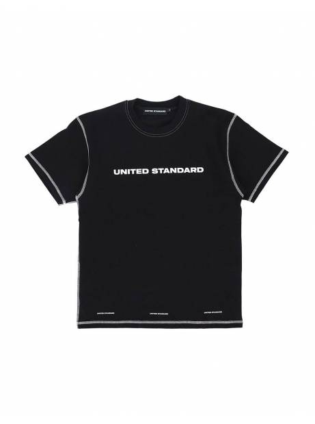 United Standard logo t-shirt - black United Standard T-shirt 69,00 €