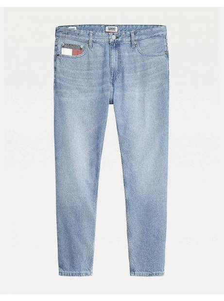 Tommy Jeans Dad jeans straight - rigid save light blue Tommy Jeans Jeans 110,66 €