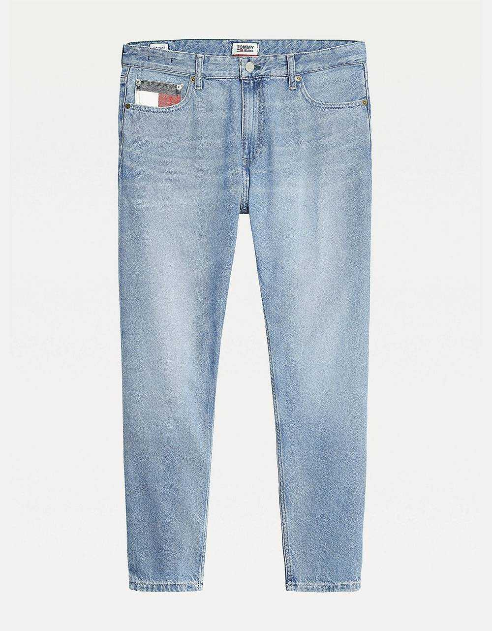 Tommy Jeans Dad jeans straight - rigid save light blue Tommy Jeans Jeans 125,00 €