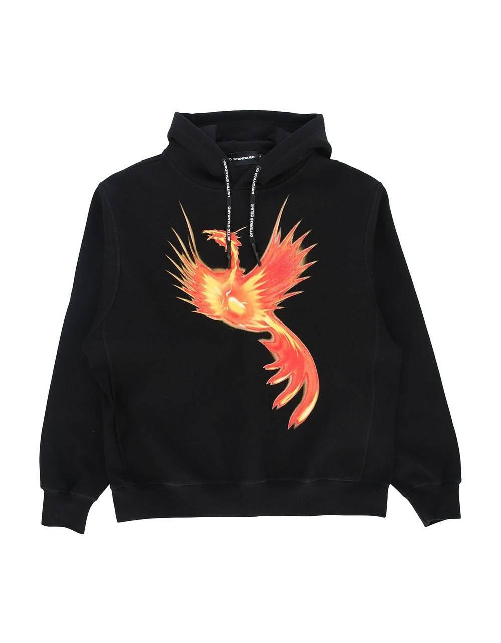 United Standard Phoenix hoodie - black United Standard Sweater 163,11 €