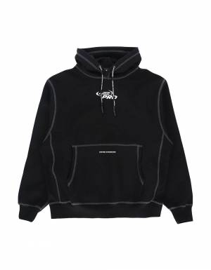 United Standard Pro hoodie - black United Standard Sweater 199,00 €
