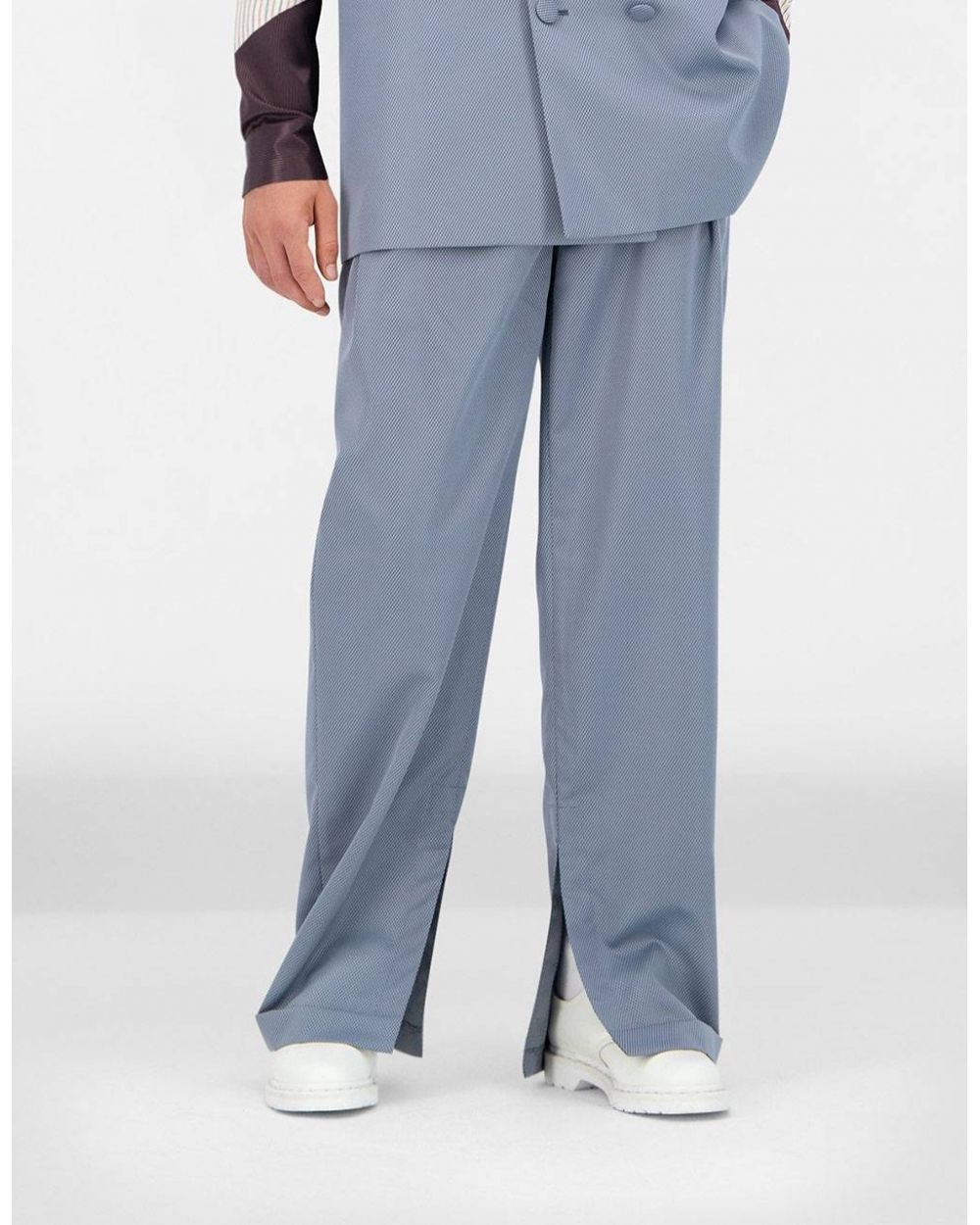 Daily Paper Johan pants - greyblue DAILY PAPER Pant 160,00 €