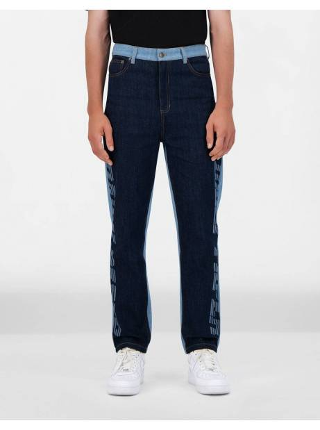 Daily Paper Josha pants - blue/black denim DAILY PAPER Jeans 135,25 €