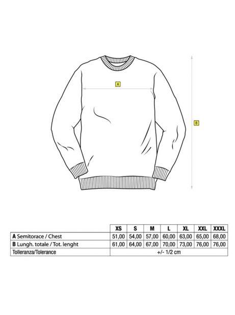 Iuter Tires knitted jumper - grey IUTER Knitwear 165,00€