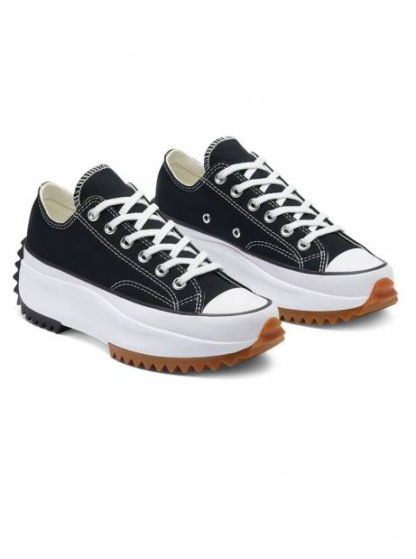 Converse Woman Run Star Hike low - black/white/gum Converse Sneakers 109,00 €