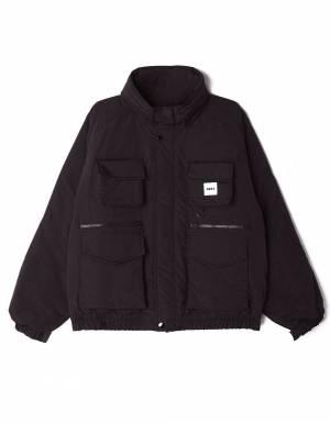 Obey tactics jacket - black obey Jacket 209,00€
