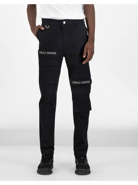 Daily Paper Cargo pants - black DAILY PAPER Pant 89,34€