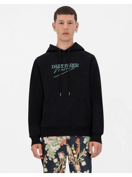 Daily Paper Van Jabla hoodie - black DAILY PAPER Sweater 139,34€