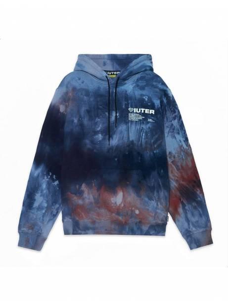 Iuter Disaster hoodie - Multicolor IUTER Sweater 129,00€