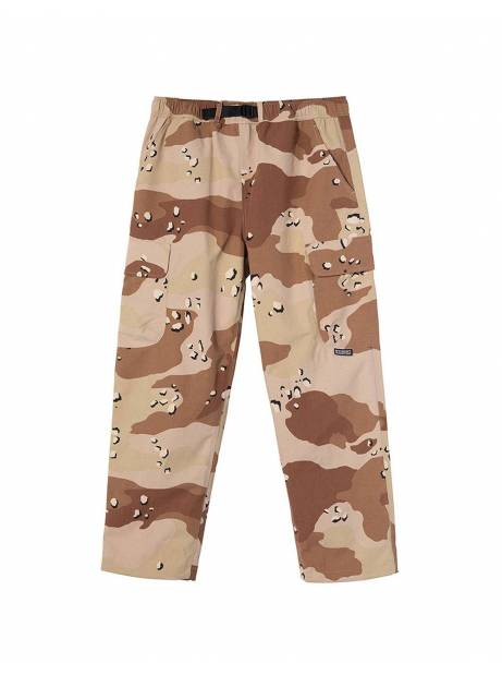 Stussy taped seam cargo pants - camo Stussy Pant 143,44 €