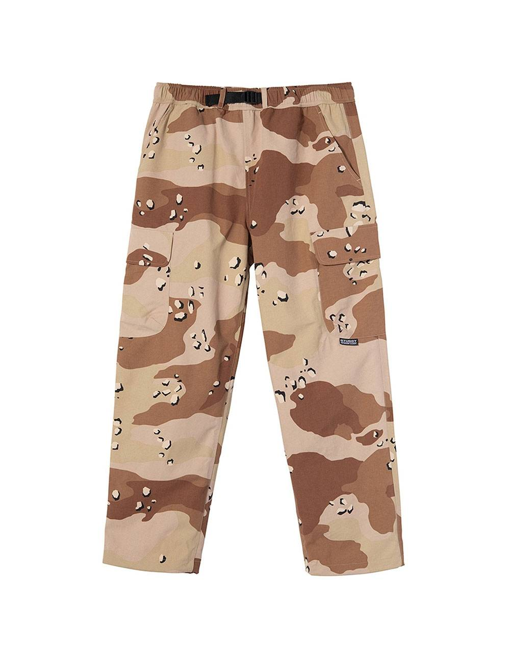 Stussy taped seam cargo pants - camo Stussy Pant 182,00 €