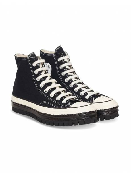 Converse Woman's Chuck 70 Hi Canvas Trek Ltd Sneakers - black Converse Sneakers 186,00 €