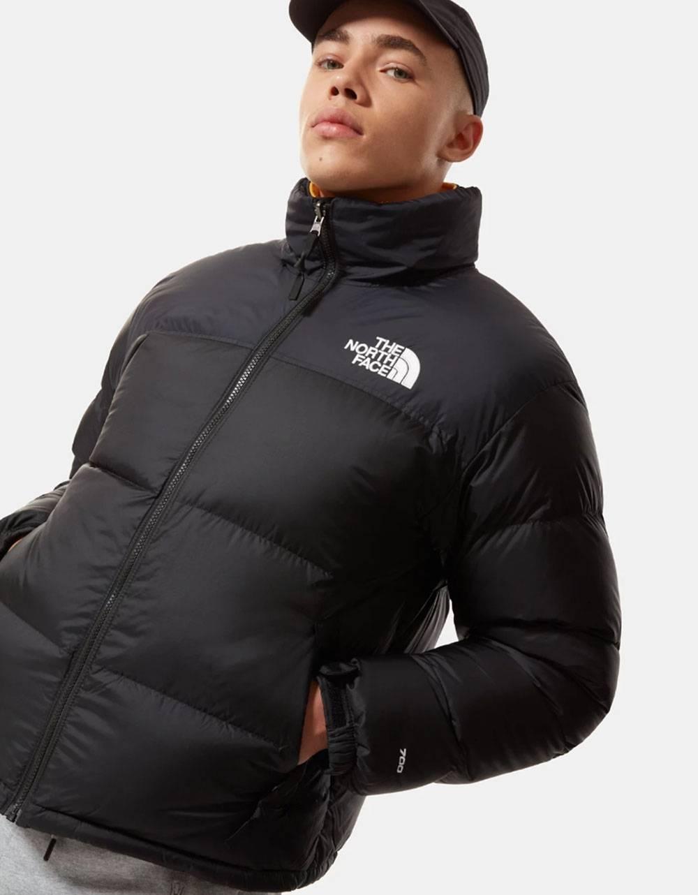 The North Face 1996 retro nuptse jacket - black THE NORTH FACE Bomber 229,51€