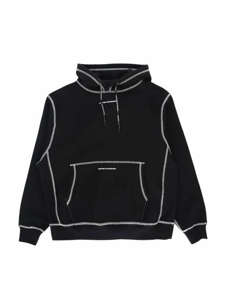 United Standard Logo hoodie - Black United Standard Sweater 151,64€