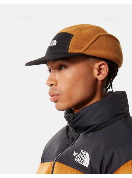 The North Face denali earflap ball hat - timber tan THE NORTH FACE Hat 32,79 €