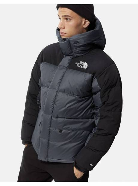 The North Face Himalayan down parka jacket - vanadis grey THE NORTH FACE Bomber 318,85 €