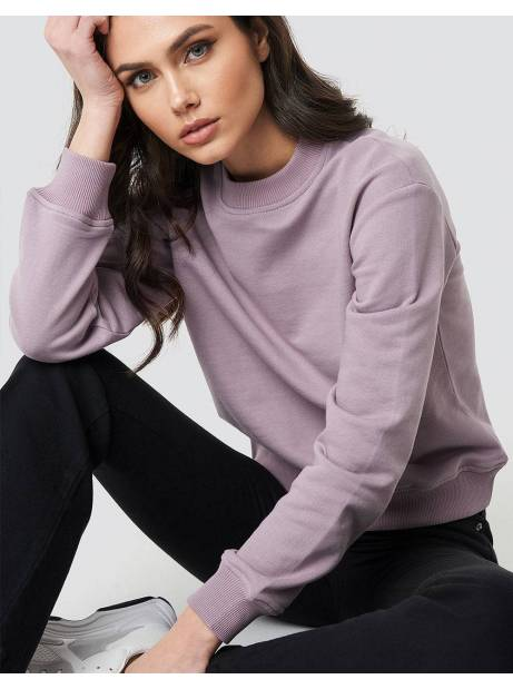 NA-KD basic sweater - mauve NA-KD Sweater 45,00 €