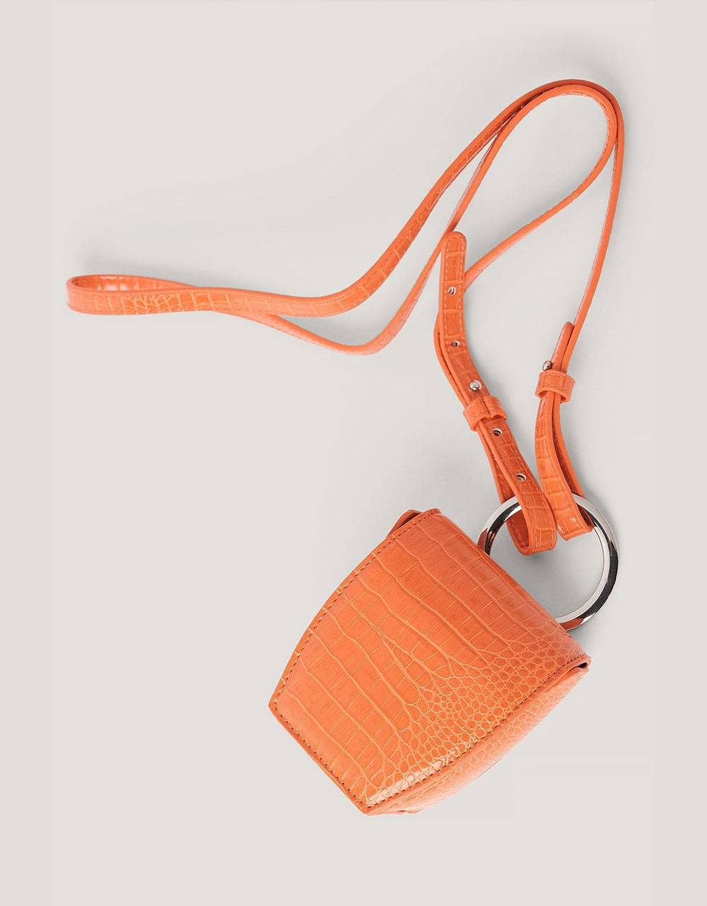 NA-KD mini bag - burnt orange NA-KD Bags 32,79 €