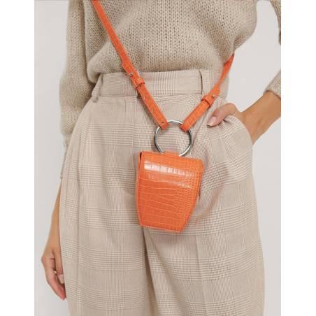 NA-KD mini bag - burnt orange NA-KD Bags 32,79€
