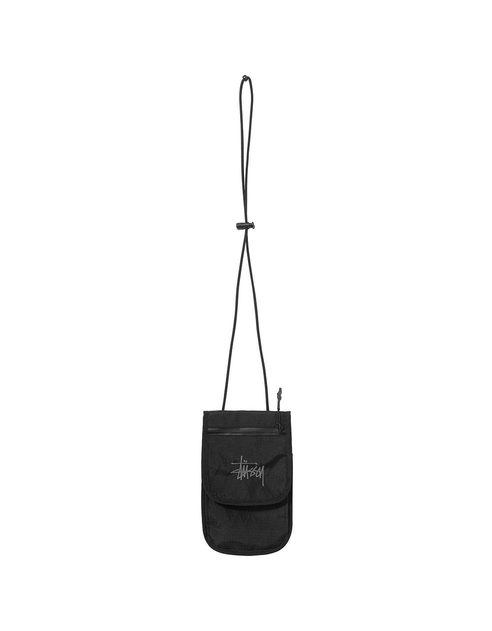 Stussy travel pouch bag - black Stussy Backpack 55,00 €