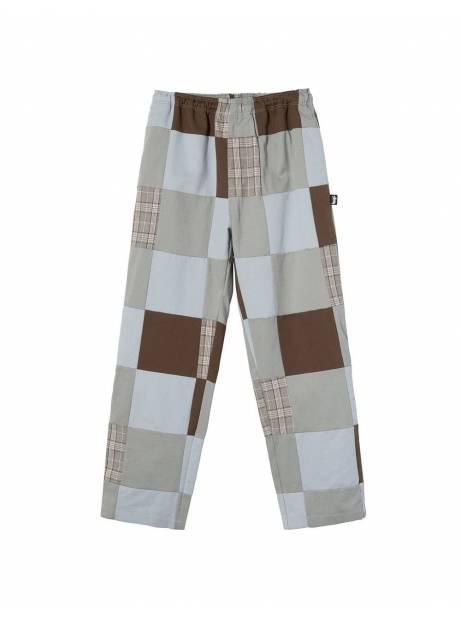 Stussy patchwork beach pants - multi Stussy Pant 135,25€