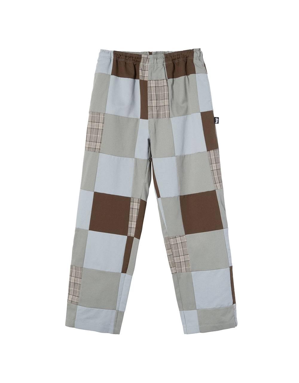 Stussy patchwork beach pants - multi Stussy Pant 165,00€