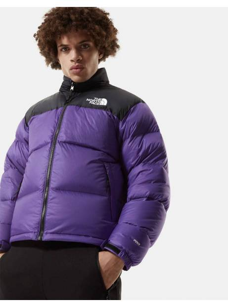 The North Face 1996 retro nuptse jacket - peak purple THE NORTH FACE Bomber 236,89 €