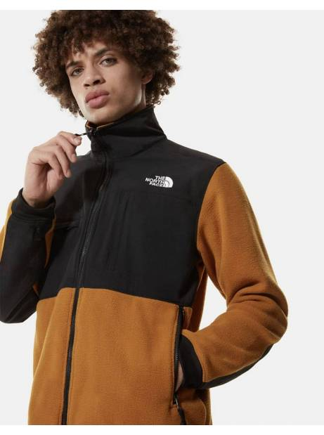 The North Face denali 2 sherpa jacket - Timber tan THE NORTH FACE Jacket 139,34 €