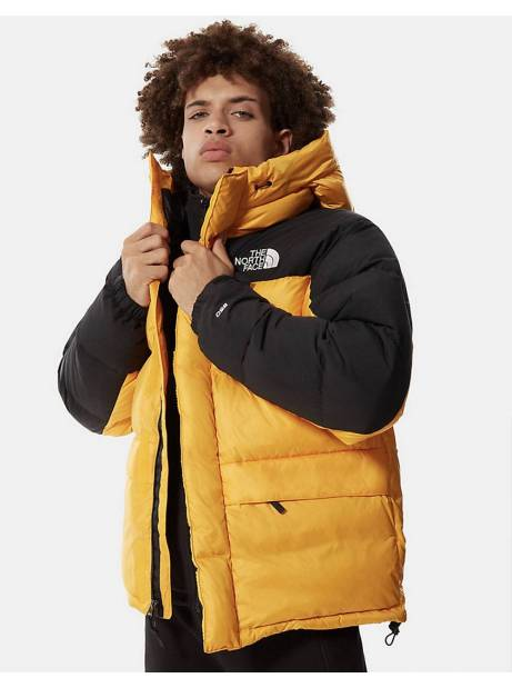 The North Face Himalayan down parka jacket - summit gold THE NORTH FACE Bomber 389,00 €