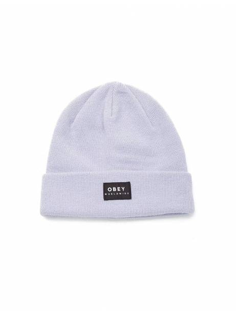 Obey Woman vernon beanie II - periwinkle obey Beanie 35,00 €